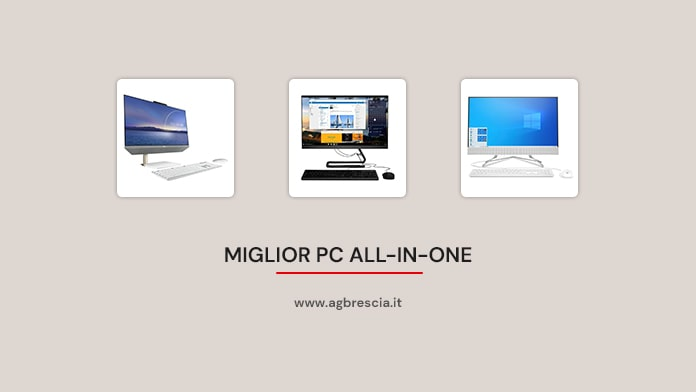 Miglior PC all-in-one