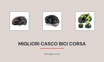 12 Migliori Casco Bici Corsa del 2021 [Dimensione regolabile]