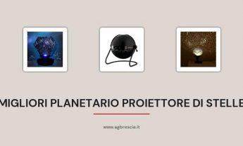 11 Migliori Planetario Proiettore Di Stelle del 2021 [Lettore musicale Bluetooth integrato]