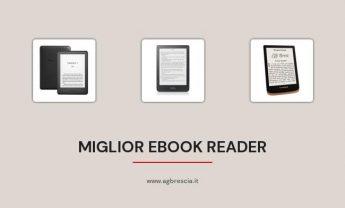 11 Miglior Lettore di ebook del 2021 [Esperto Raccomandazioni]