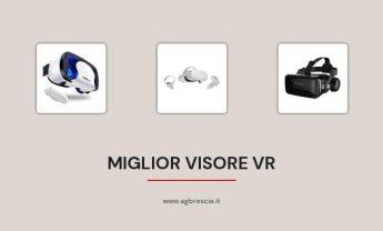 13 Miglior Visore VR del 2021 [Lenti 3D Visual HD]